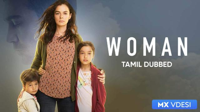 Woman (Tamil Dubbed)