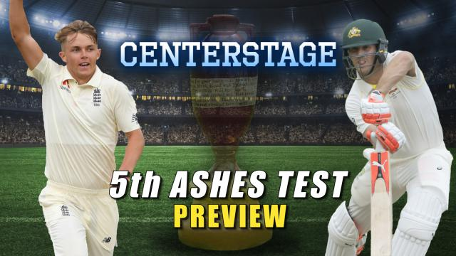 Preview: England v Australia, 5th Ashes Test