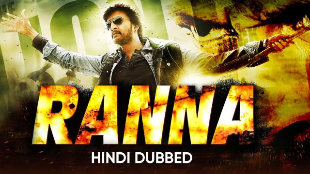 Ranna (Hindi Dubbed)