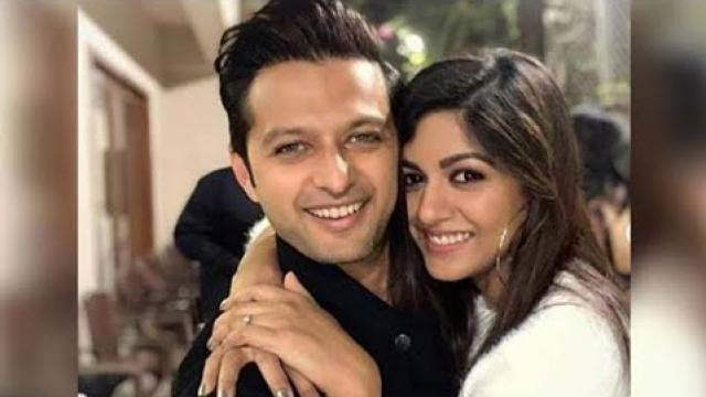 Vatsal Seth-Ishita Dutta Reveal Who Takes The Initiative After They Have An Argument | SpotboyE