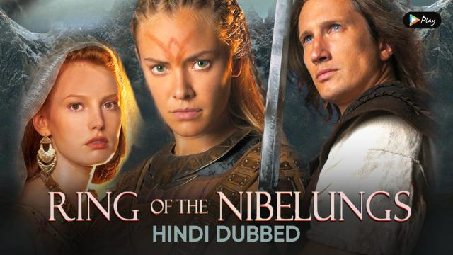 Ring of the Nibelungs (Hindi Dubbed)