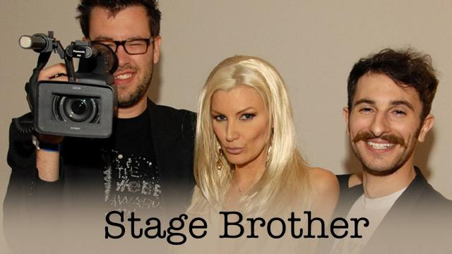 Stage Brother