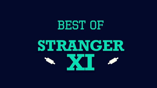 Best of Stranger XI Season 1