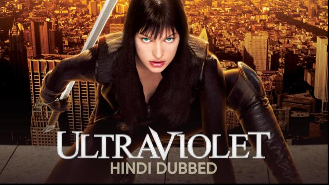 Ultraviolet (Hindi Dubbed)
