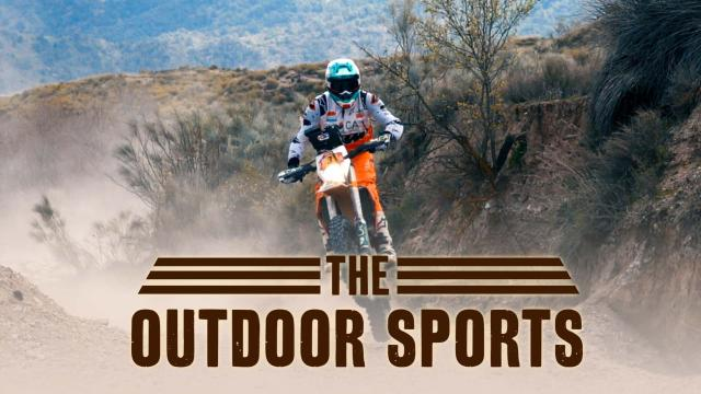The Outdoor Sports