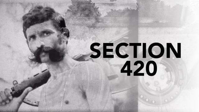 Section 420