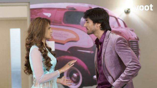 Is Zoya having second thoughts?