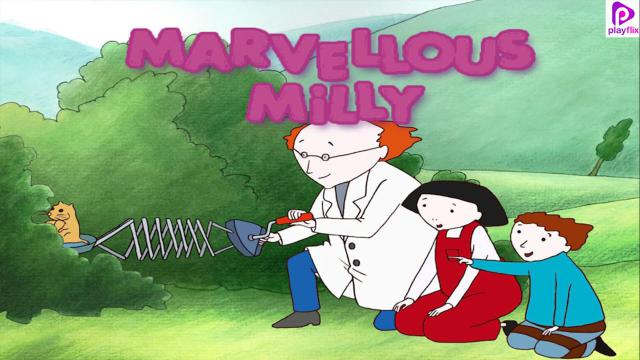 Marvelous Milly (Hindi)