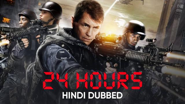 24 Hours (Hindi Dubbed)