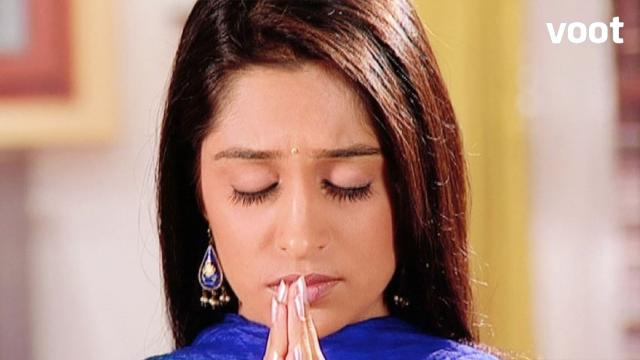 Simar is worried about her dance audition.