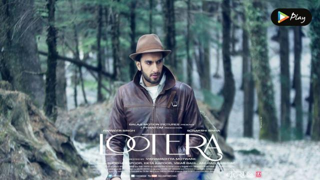 Lootera | Vertical Preview