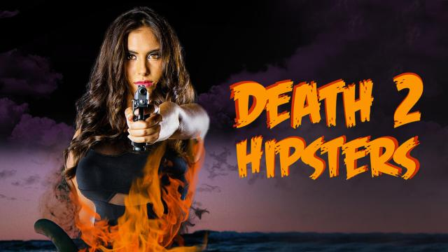 Death 2 Hipsters