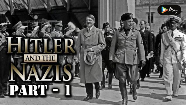 Hitler and the Nazis 1