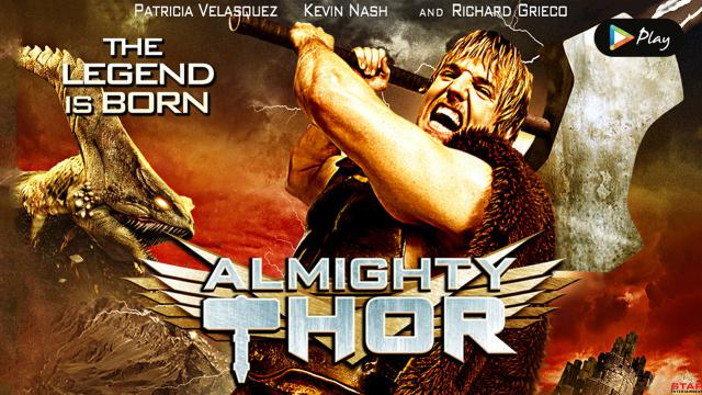 Almighty Thor Watch Online