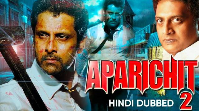Aparichit 2 (Hindi Dubbed)