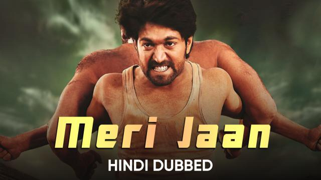 Meri Jaan (Hindi Dubbed)