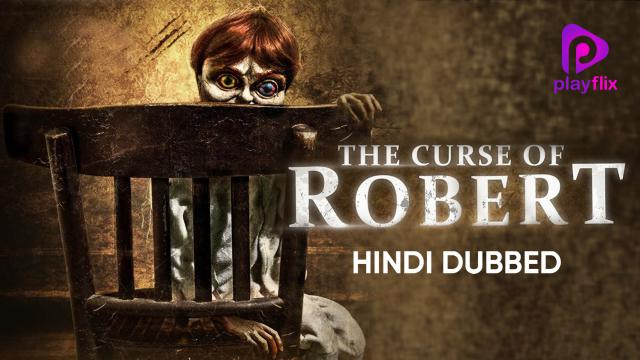 The Curse Of Robert The Doll (Hindi Dubbed)