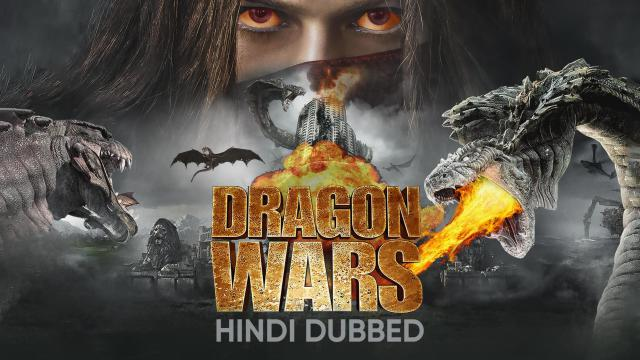Dragon War (Hindi Dubbed) | Vertical Preview