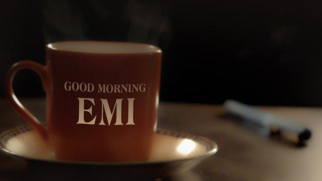 Good Morning EMI (Short Film)