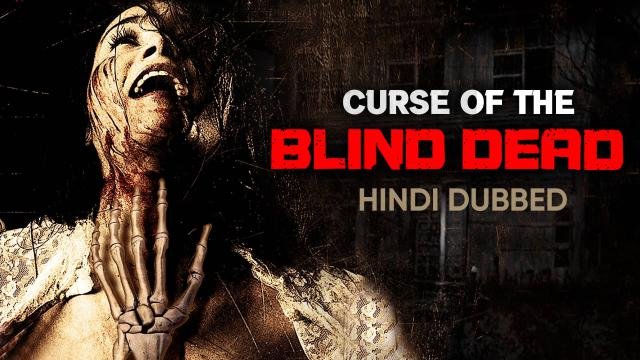 Curse Of The Blind Dead (Hindi Dubbed)