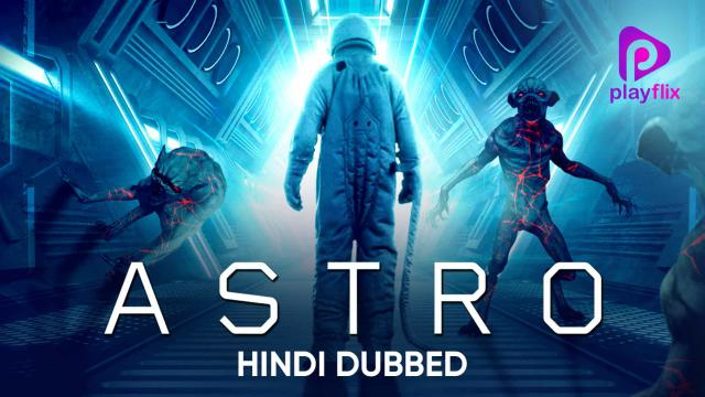 Astro (Hindi Dubbed)