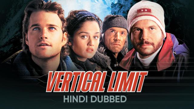 Vertical Limit (Hindi Dubbed)