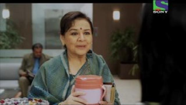 EP 8 - Rohan and Isha have got a new client who is a old widow