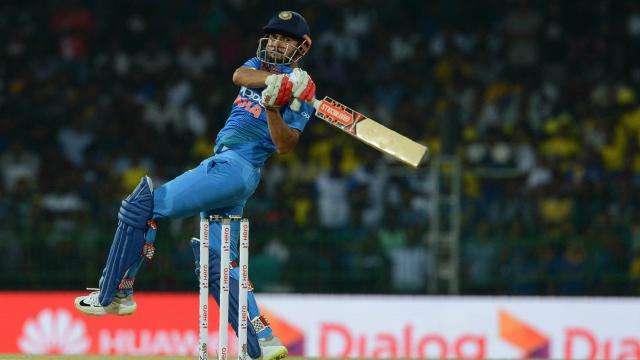 Bat Manish Pandey at No.5 in T20Is, he likes finishing games - Harsha Bhogle
