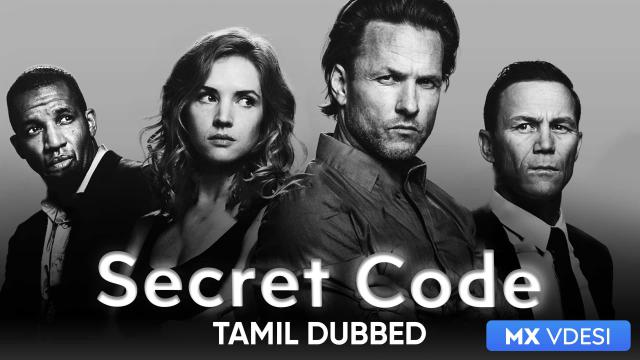 Secret Code (Tamil Dubbed)