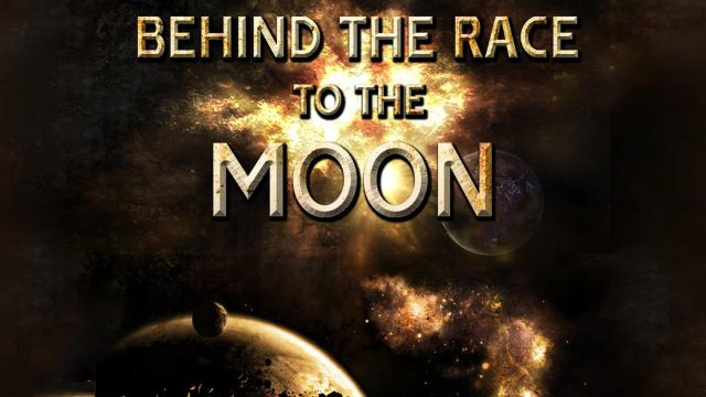 Behind The Race To The Moon