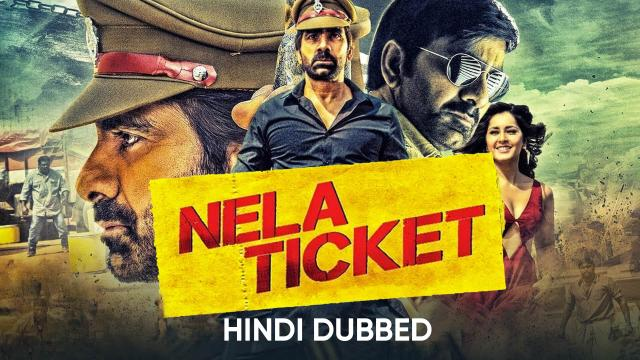 Nela Ticket (Hindi Dubbed)
