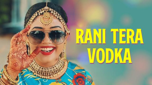Rani Teri Vodka