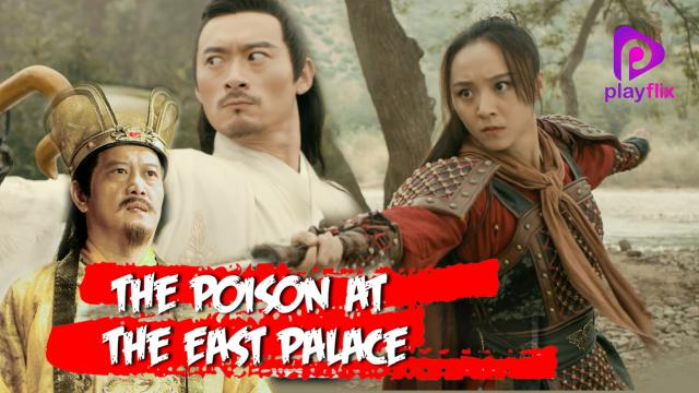 The Poison At The East Palace