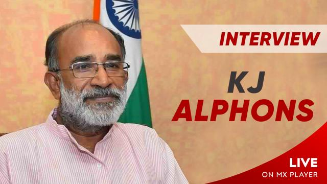 Want to be rock musician, F1 driver in next birth: Union minister KJ Alphons