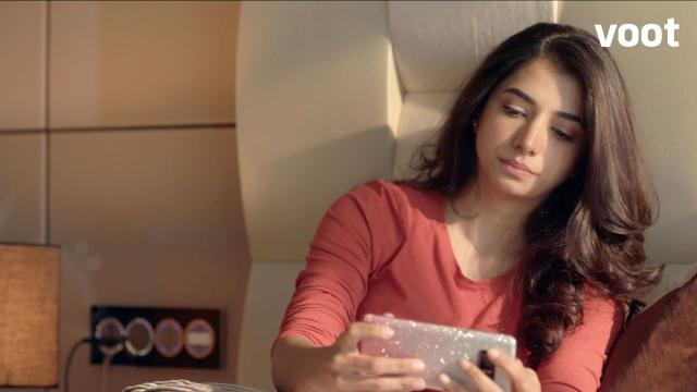 Aastha gets a call!