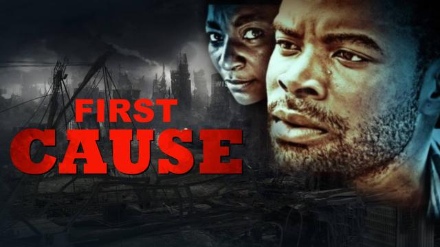 First Cause