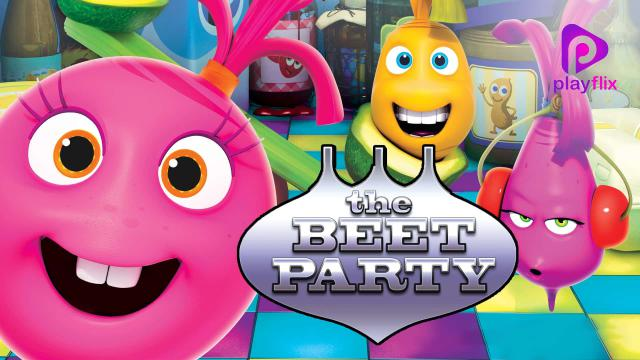 The Beet Party
