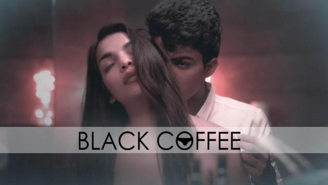 Black Coffee | Vertical Preview