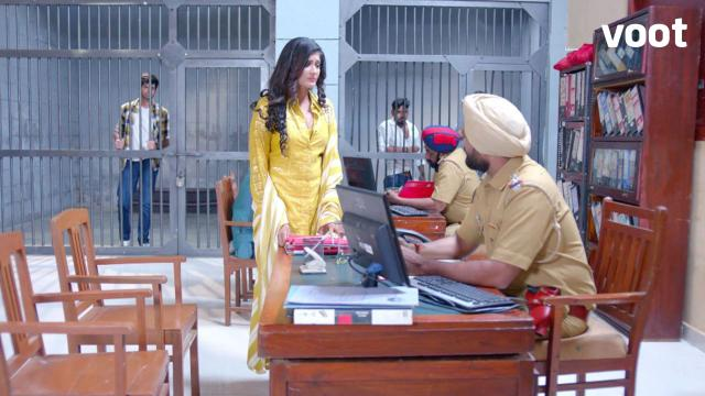 Meher fights for Manav's future!