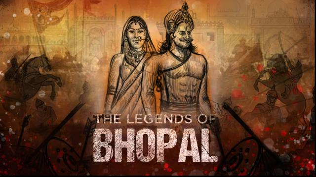 The Legends Of Bhopal