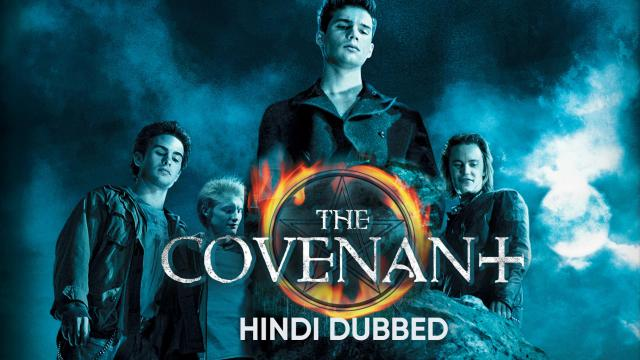 The Covenant (Hindi Dubbed)