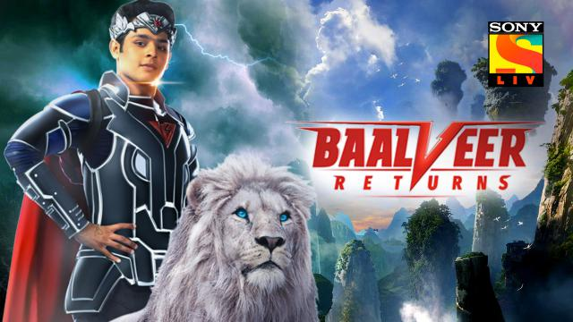 Baalveer Returns