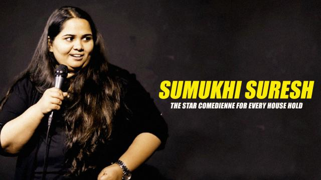Best of Sumukhi Suresh