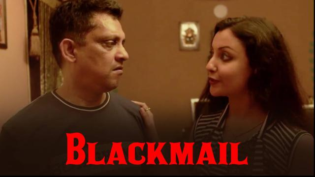 Blackmail (Short Film)