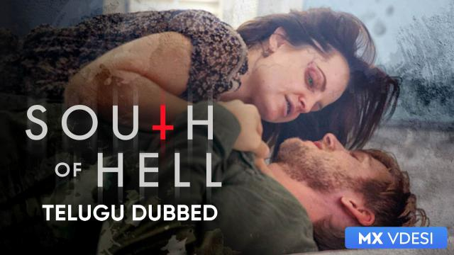South of Hell (Telugu Dubbed)