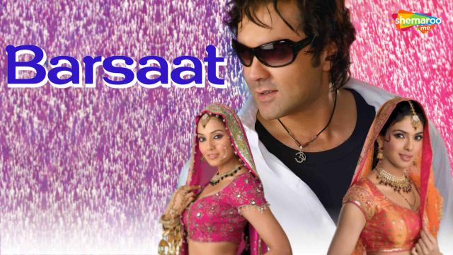Barsaat: A Sublime Love Story
