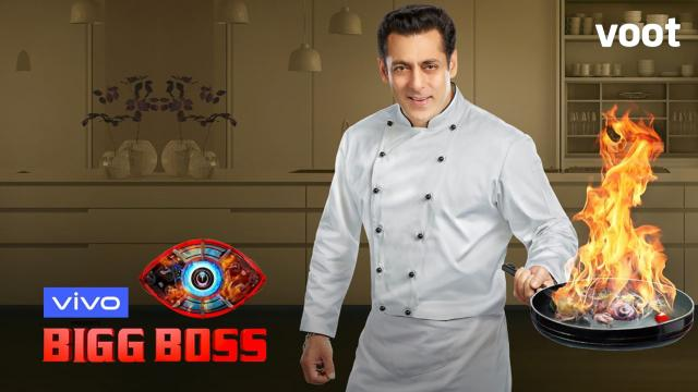 Bigg Boss 13: Season Premiere