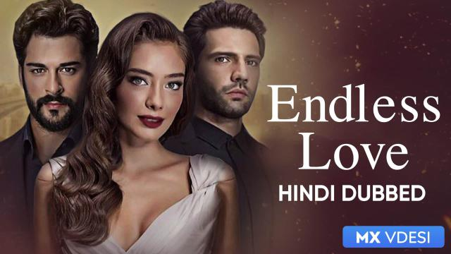 Endless Love (Hindi Dubbed)