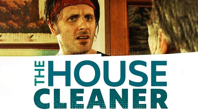 The House Cleaner