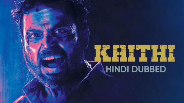 Kaithi (Hindi Dubbed) | Vertical Preview